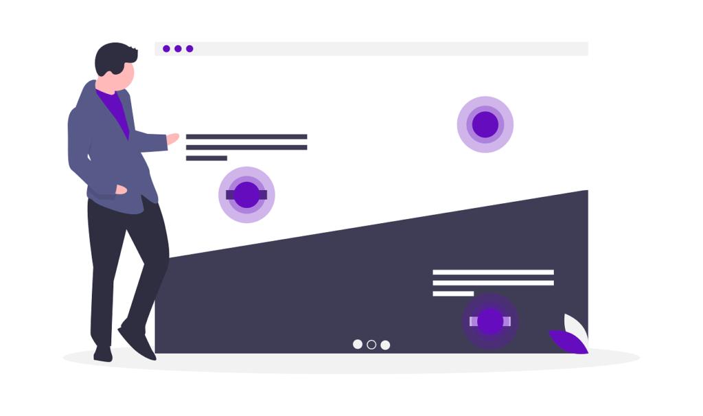 webdesign ux