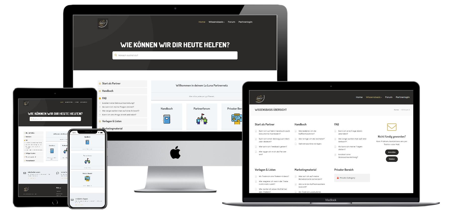 Online Handbuch_La luna
