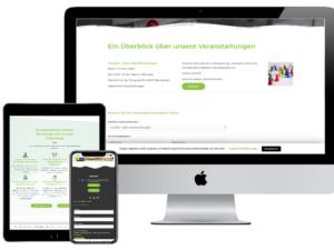 Referenz Webdesign PS-Galonska