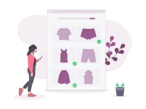 woocommerce online shop