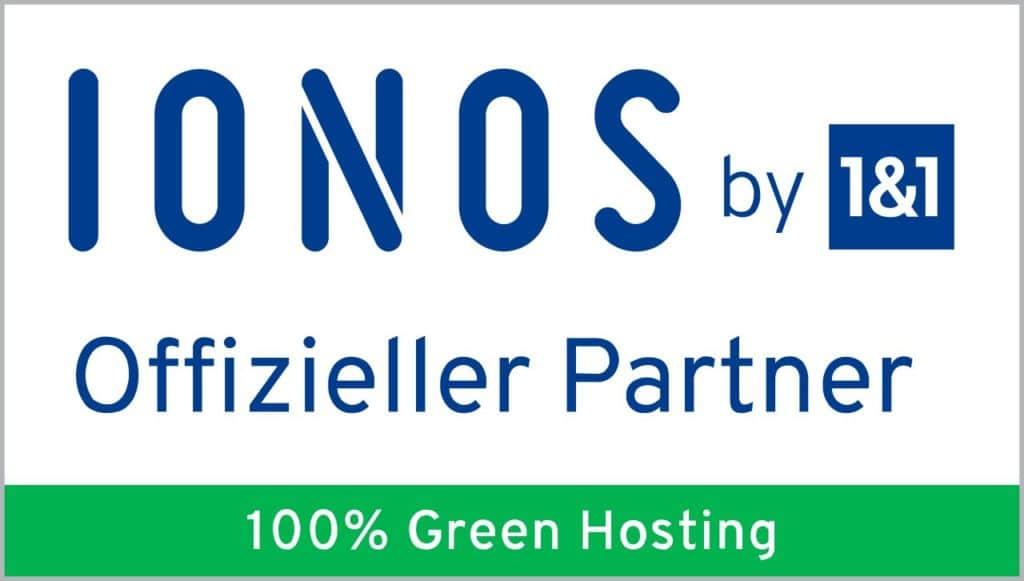 Ionos Partner