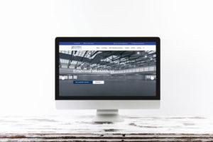 Messebauer Webdesign Referenz
